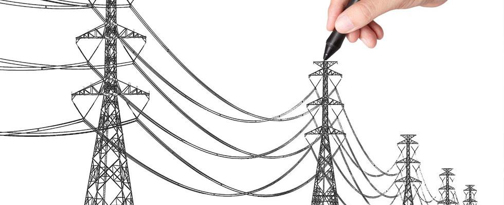 Как сэкономить на электричестве (часть 1). Как правильно провести электропроводку в деревянном доме.